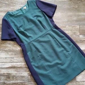 Cremieux dress size 14